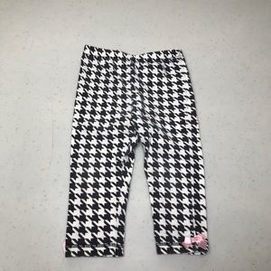 5/$25 KIDS HEADQUARTERS Pants with Bows at Ankle